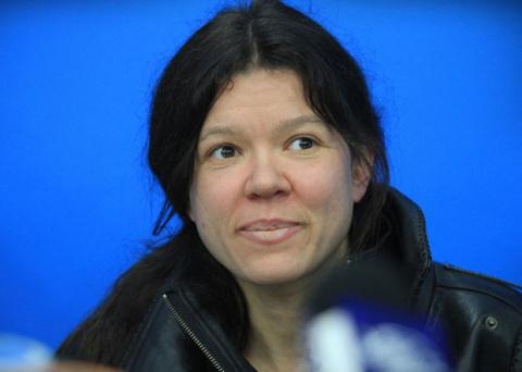 Руслана: весь мир учит украинский язык, чтобы правильно кричать «Слава Украине!»
