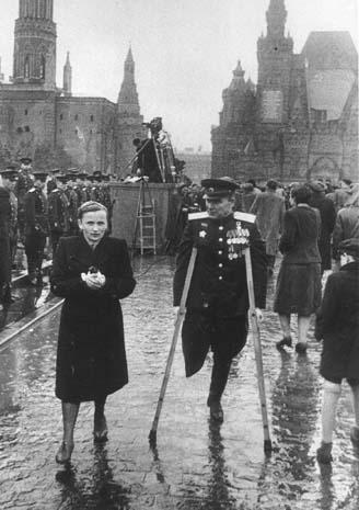 Пронзительно трогательный пост о послевоенной жизни советских женщин, любивших своих мужей