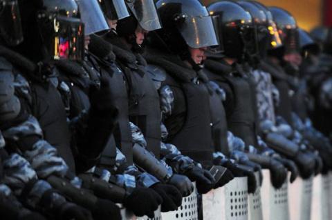 Офицеры России: У Майдана 15…