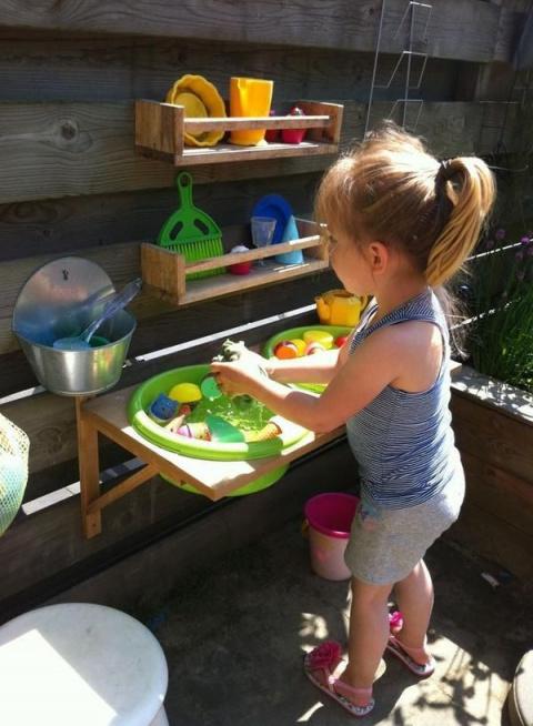8 идей для обустройства детс…