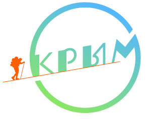 Лебедев придумал логотип Крыма