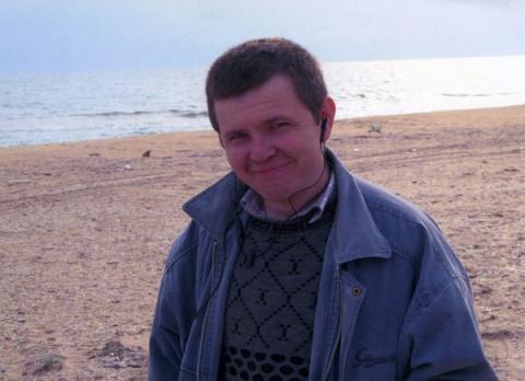 Николай Колмыков