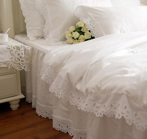 8 комплектов постельного белья для самых сладких снов