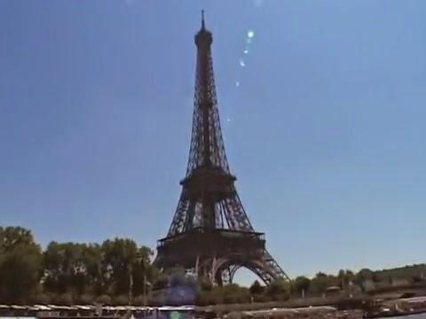 Отдых во Франции запомнится навсегда