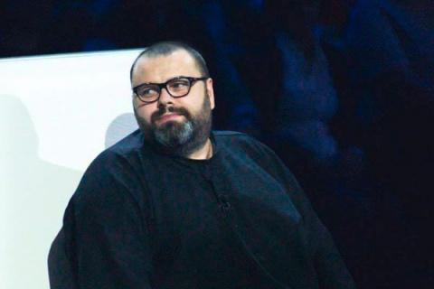 Макс Фадеев рассказал о погибшей дочке