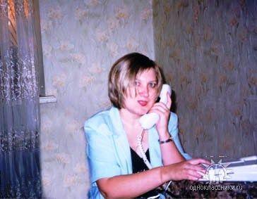 Жанна (личноефото)