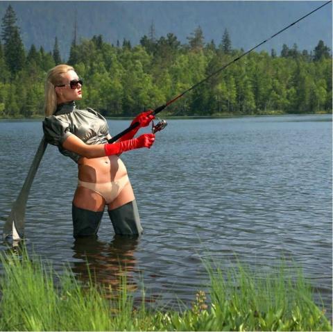 ЧЕТКАЯ рыбалка. Ловля щуки на спиннинг! Зрелищное видео!