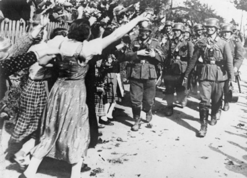 Боец Вермахта рассказал о страшнейшем оружии СССР, с которым он встречался