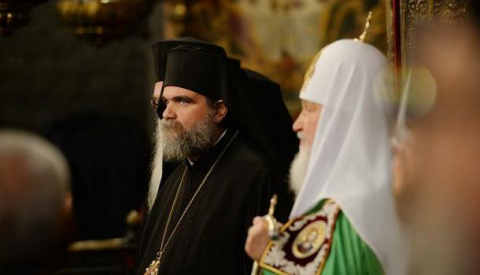 Патриарх Кирилл указал причи…
