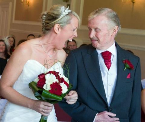 Приколы и курьезы на свадьба…