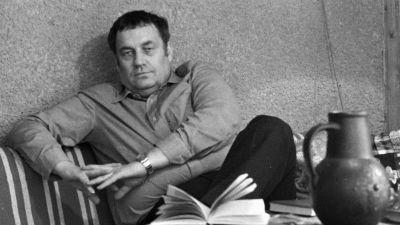 Скончался легендарный Эльдар Рязанов