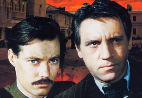 «Я пришел застолбить Жеглова»: интересные факты о съемках фильма «Место встречи изменить нельзя»
