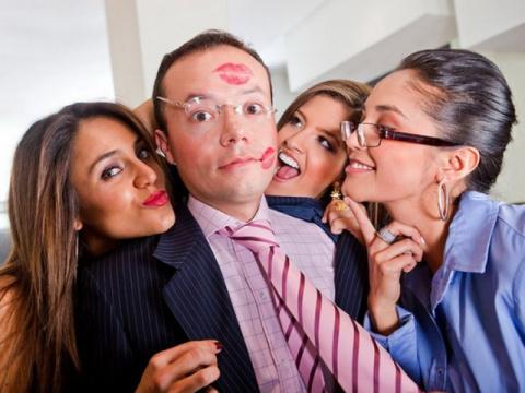 Особенности работы в женском…