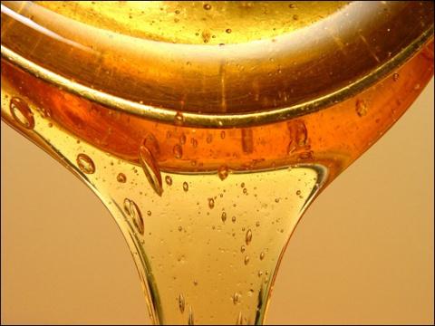 Ложка меда: дополнительная энергия
