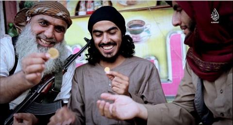 ИГИЛ — глобальнейшая на@бка