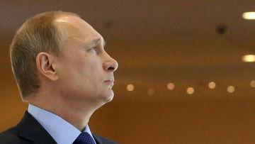 """Самое мощное оружие Путина — угроза коллапса его собственной страны (""""The Week"""", США)"""