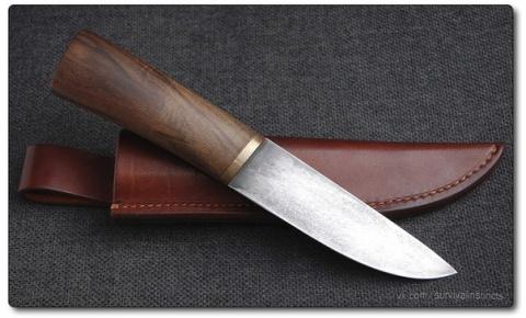 Правильная заточка ножей