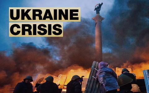 Кризис на Украине — пути выхода