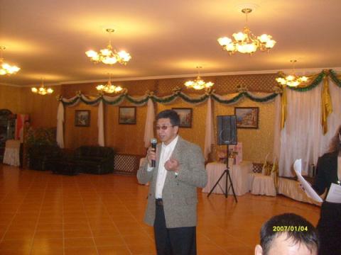 Абдазим Абсаматов
