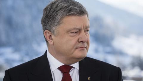 На Украине подали в суд на П…