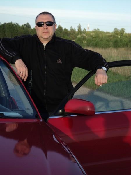 Vladimir Pyatkovsky