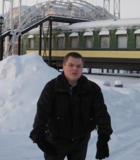 Александр Мацкевич