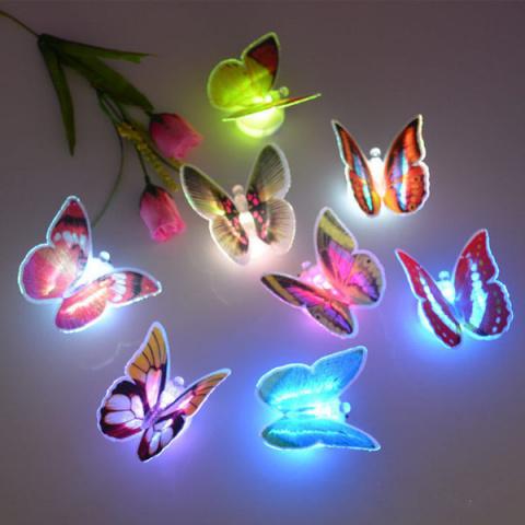 12 необычных светильников, которые сделают дом уютнее