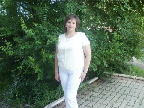Юлия Юргина