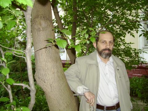 Борис Виленский (личноефото)