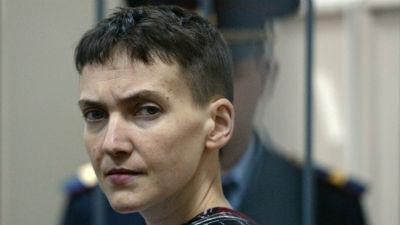 Слушания по делу Савченко на…