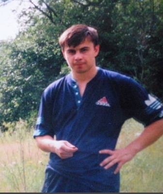 Сергей хз (личноефото)