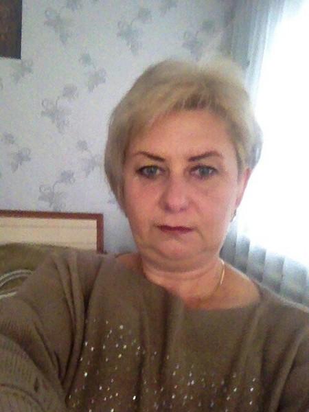 Наталья Веливальд