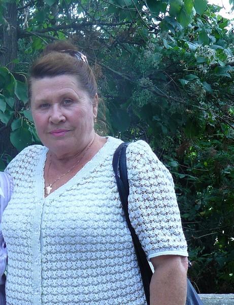 Нина Позднякова (личноефото)