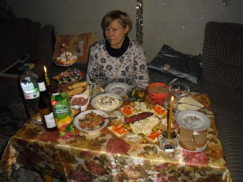 Светлана Косенко(Стрижак)