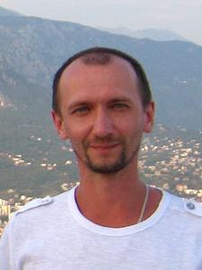 Олег Чухин (личноефото)