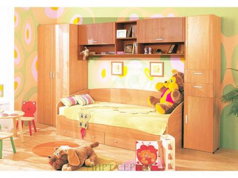 УЮТ В ДОМЕ. Психология цвета в детской комнате