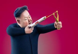 Ким Чен Ын пообещал стрелять…