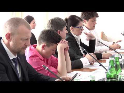 Пить – не мешки ворочать. Пьяная Савченко на заседании Верховной Рады