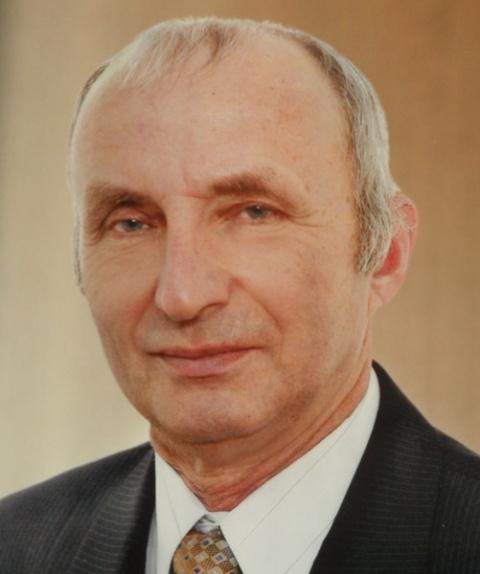Sergey Evstigneev