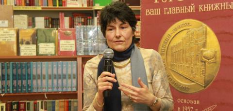 Швейцарская писательница — Нобелевской лауреатке-2015: «Мадам Алексиевич, Вы не просто лжете…»