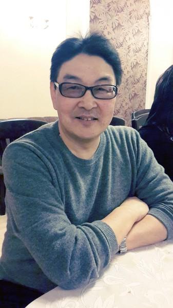 Нурлан Шонбаев