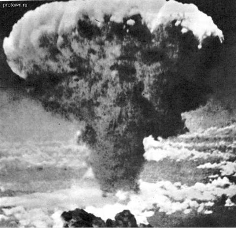 Пропагандистский миф о «ядерной зиме»
