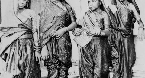 Слова нет, а каста есть: Как работает мнимое равноправие в Индии