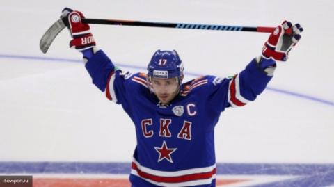 Сборная России по хоккею устроила ледовое побоище финнам