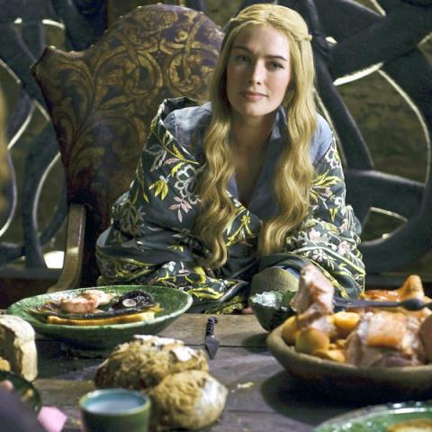 Что едят герои «Игры Престолов»: рецепты Вестероса