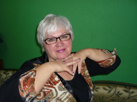 Вера Кирсанова
