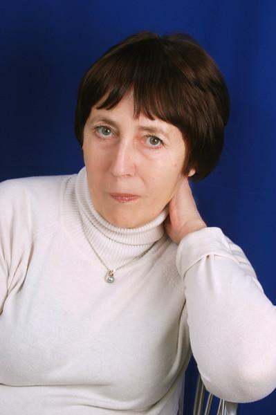 Natalia Sokolova (Иванова)
