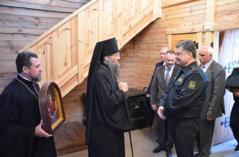 Как украинизаторы Православия оконфузились в День украинской письменности