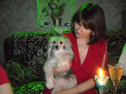Ирина Шарапова