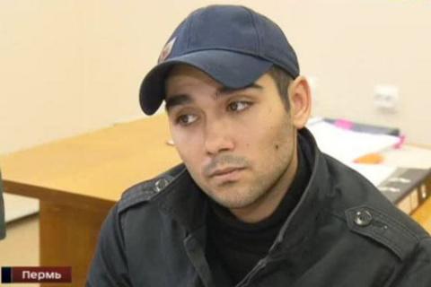 Актер из «Реальных пацанов» частично признался в убийстве девушки